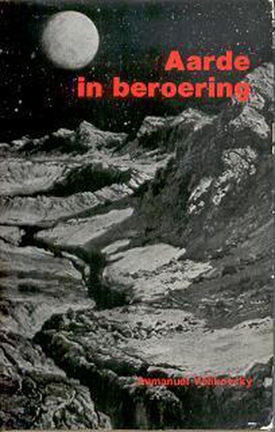 Aarde in beroering - Velikovsky |