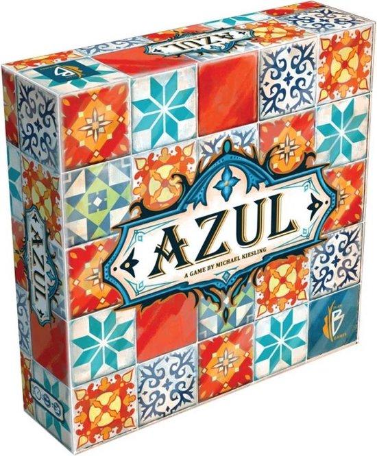 Afbeelding van het spel Azul - Bordspel (Engelse Versie)