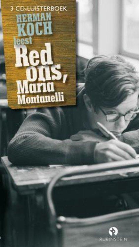 Red ons Maria Montanelli - Herman Koch   Readingchampions.org.uk