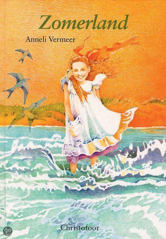 Zomerland - Anne Vermeer |
