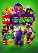 LEGO DC Super-Villains - Windows Download