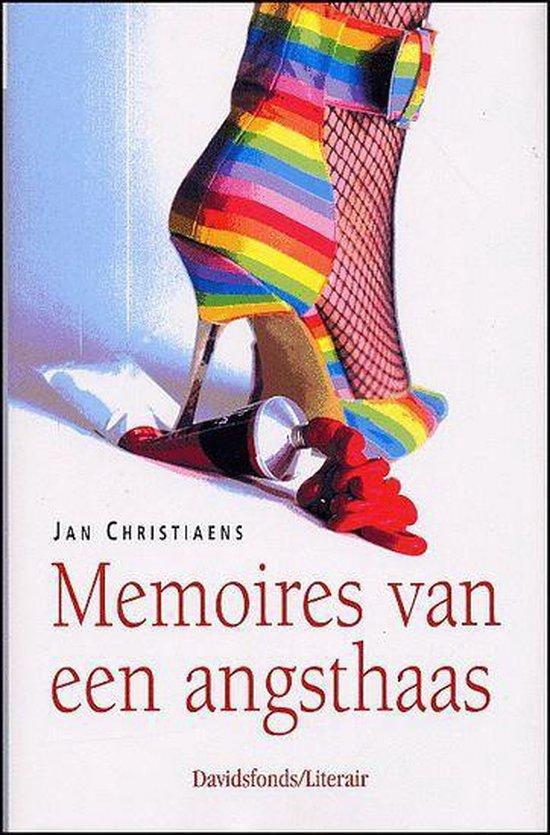 Memoires Van Een Angsthaas - Jan Christiaens   Fthsonline.com