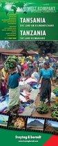 FB Tanzania - Het land van eindeloze vlaktes