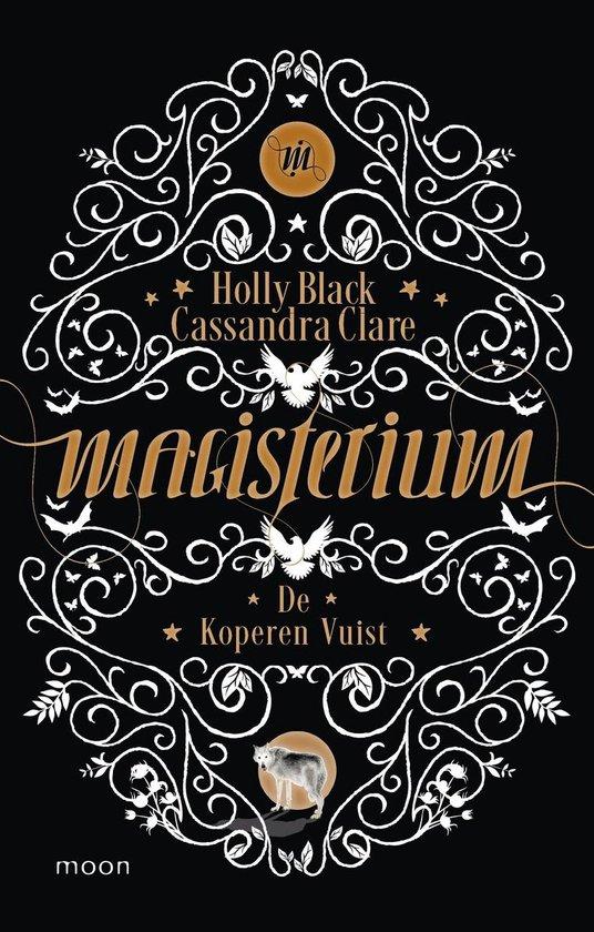 Magisterium. De Koperen Vuist - Holly Black  