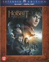 The Hobbit 1 (Extended Edition) (Blu-ray)