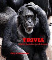 Omslag Trivia Lightly Sprinkled With Humor