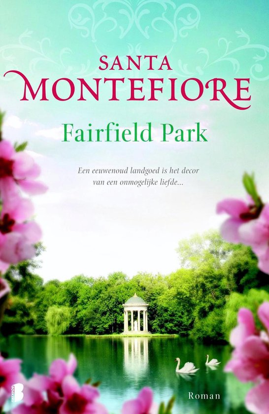 Fairfield park - Santa Montefiore |