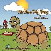 Turtles Big Day