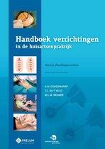 Handboek verrichtingen in de huisartsenpraktijk