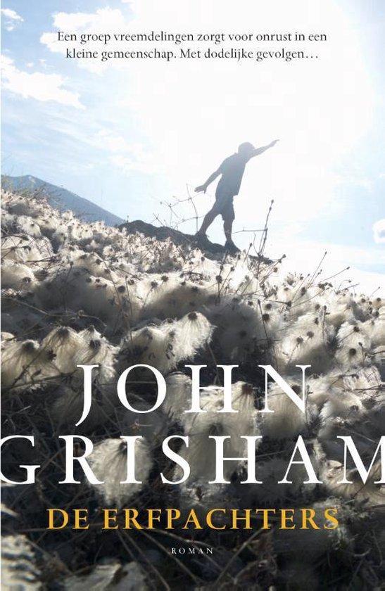 De erfpachters - John Grisham |
