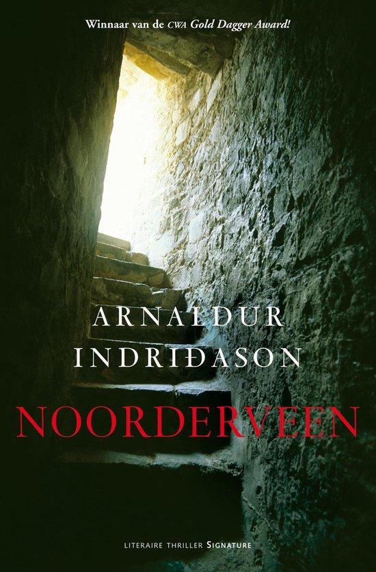 Noorderveen - Arnaldur Indridason |