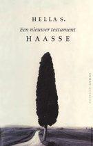 Boek cover Een nieuwer testament van Hella S. Haasse