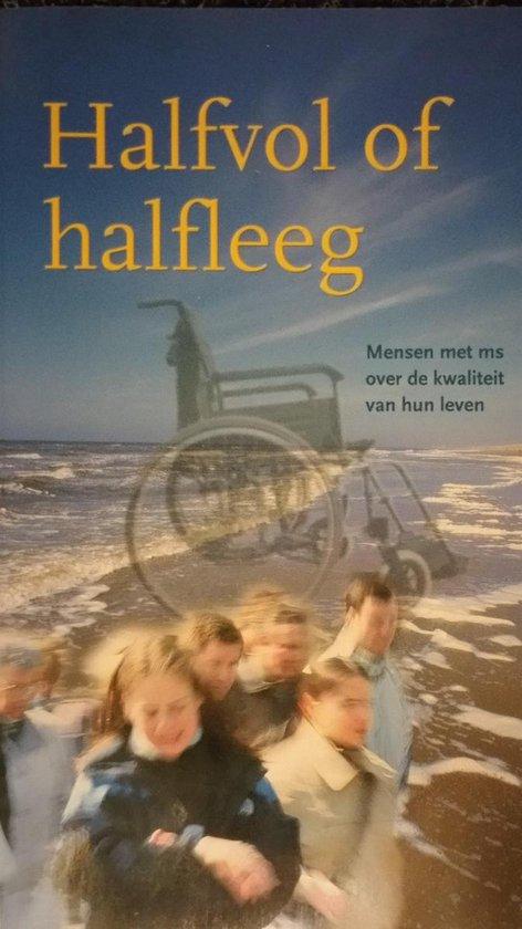 Halfvol of halfleeg - J. van den Dungen |