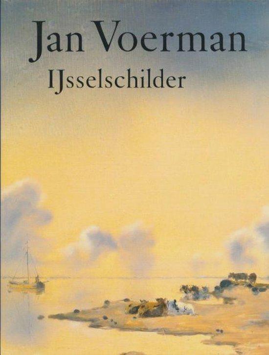 Jan Voerman, IJsselschilder - Anna Wagner |