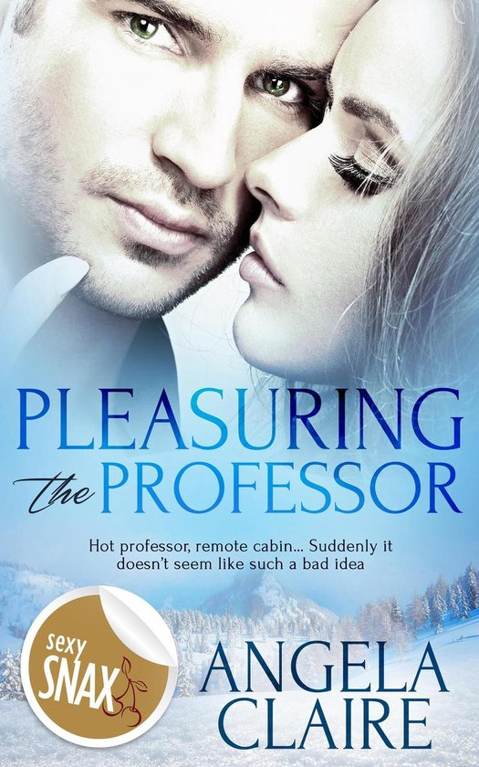 Pleasuring the Professor