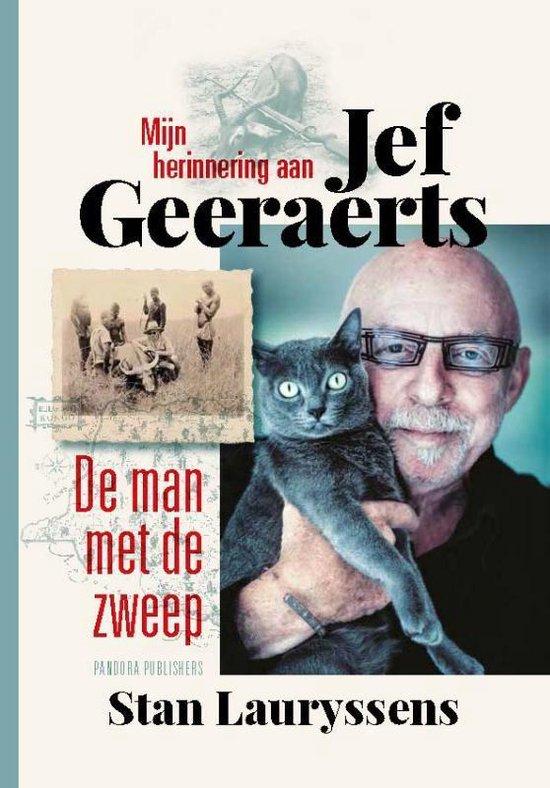 Mijn herinneringen aan Jef Geeraerts - Stan Lauryssen   Fthsonline.com