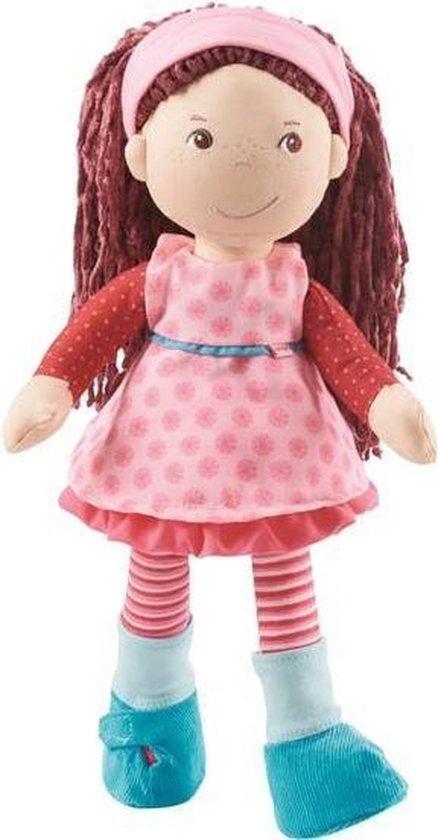 Haba Pop Haba poppen 34 cm Clara