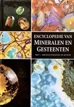 Encyclopedie van mineralen en gesteenten