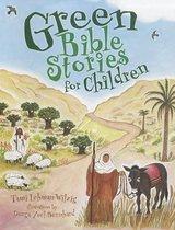 Green Bible Stories for Children
