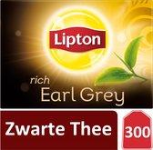 Lipton Earl Grey Thee - 12 x 25 stuks - Voordeelverpakking