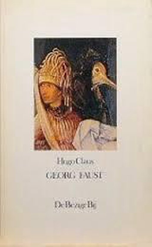 Georg faust - Claus  