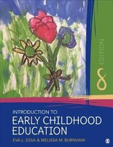 Omslag Introduction to Early Childhood Education