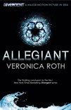 Allegiant (Divergent Trilogy, Book 3)