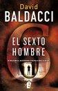 Boekomslag van 'El sexto hombre (Saga King & Maxwell 5)'