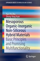 Mesoporous Organic-Inorganic Non-Siliceous Hybrid Materials