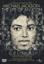 Michael Jackson: Life Of An Icon