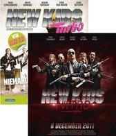 New Kids Compleet Cut (Blu-ray)