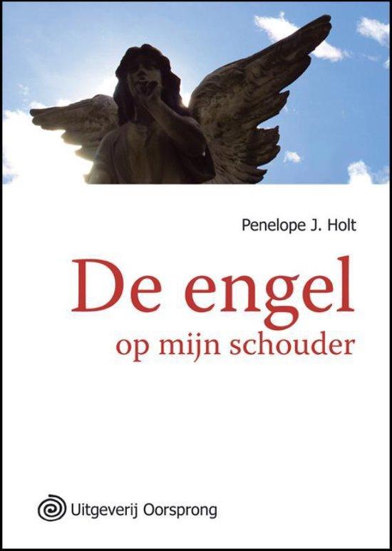 De engel op mijn schouder - Penelope J. Holt   Fthsonline.com