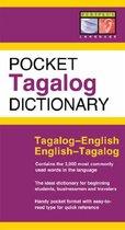 Pocket Tagalog Dictionary