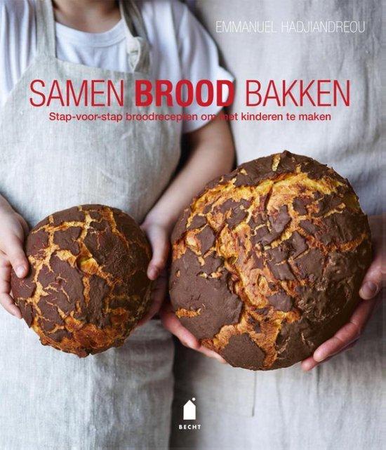 Samen brood bakken - Emmanuel Hadjiandreou |