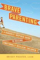 Omslag Brave Parenting