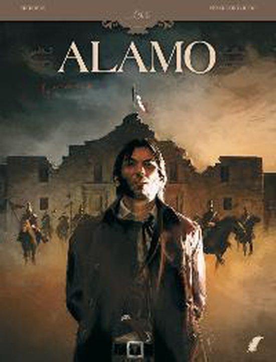 Collectie 18 -Alamo 001/2 In de frontline - Fabio Pezzi | Fthsonline.com