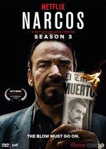 Narcos - Seizoen 3