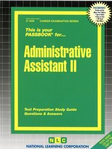 Administrative Assistant II