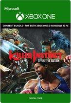 Killer Instinct - Definitive Edition - Xbox One / Windows 10 Download