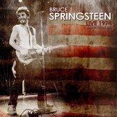 Live Washington Dc, 1974