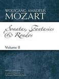Sonatas, Fantasies and Rondos Urtext Edition