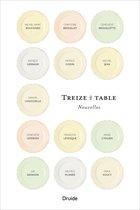 Afbeelding van Treize à table