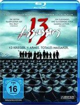13 Assassins Blu-ray