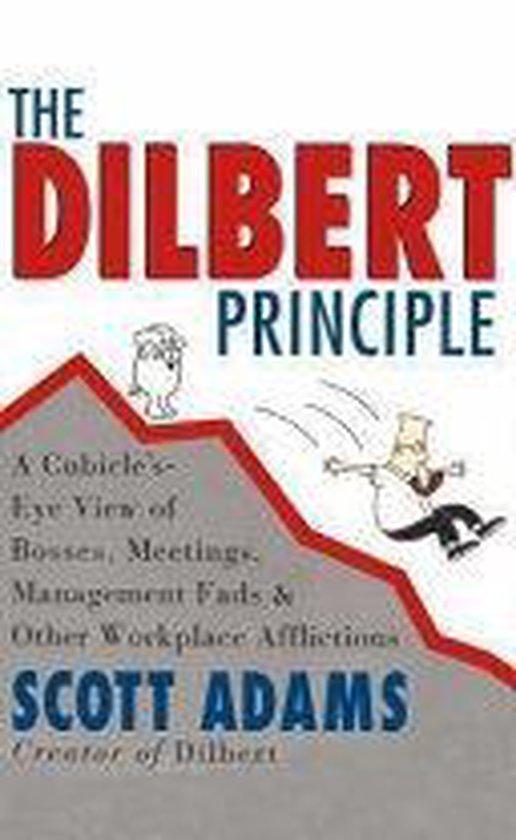 Het Dilbert Principe - S Adams |