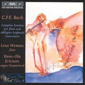 Cpe Bach - Flute Son.
