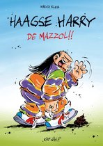 Haagse Harry de mazzol