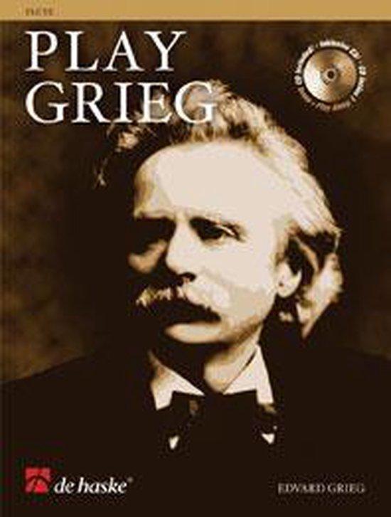 Play Grieg - E. Grieg  