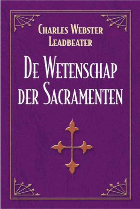 De Wetenschap Der Sacramenten