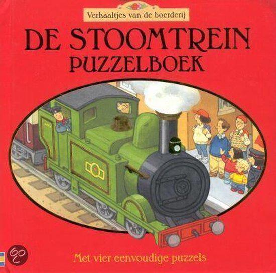 DE STOOMTREIN - Onbekend  