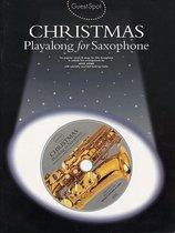 Guest Spot - Christmas